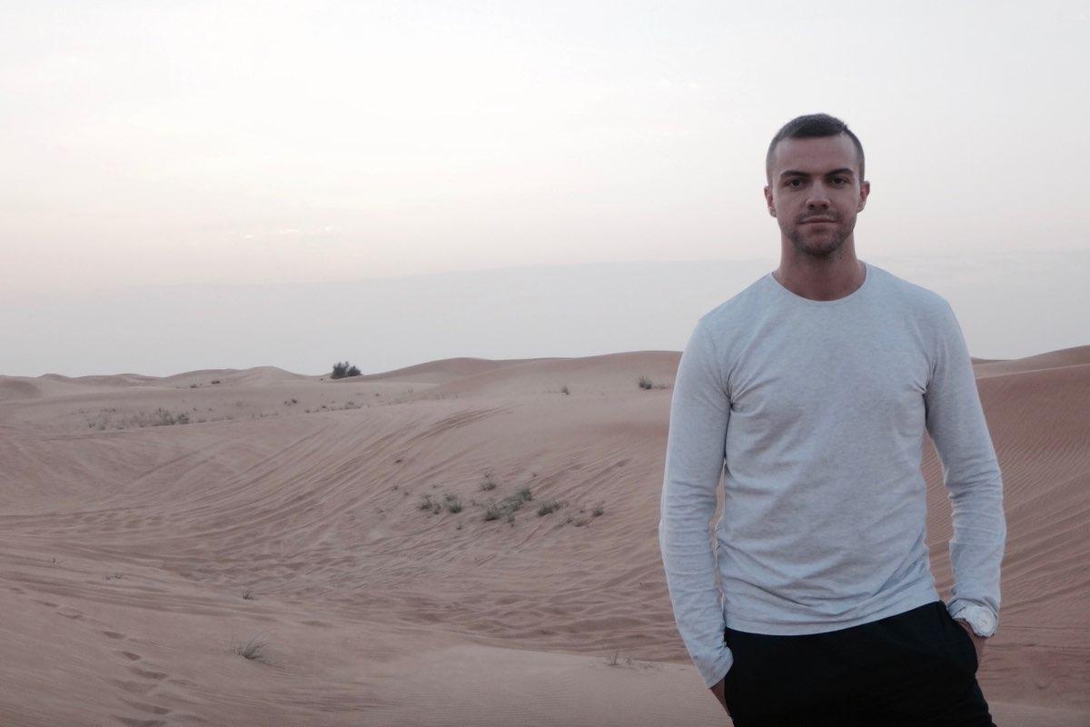 Bloggerinterview mit Igor von 7 Kontinente