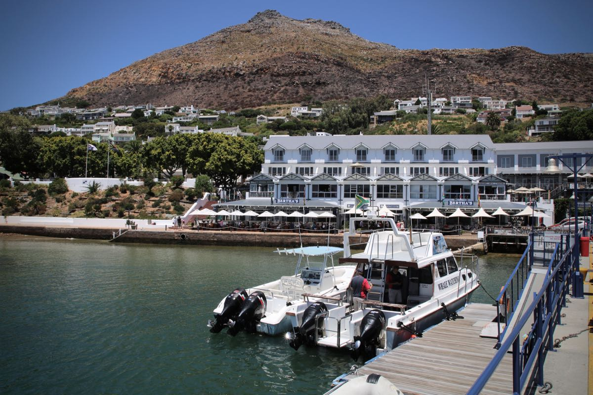 Südafrika Roadtrip – Kapstadt Region