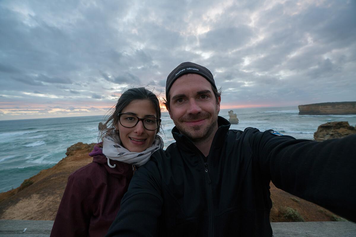 Bloggerinterview mit Steffi und Stefan von journeyglimpse.com