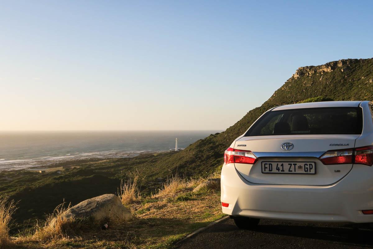 Ist eine Reise nach Südafrika gefährlich?