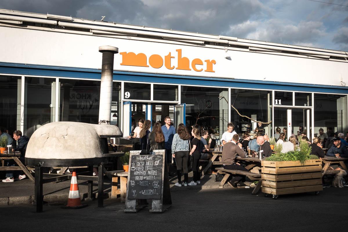Restaurant Mother