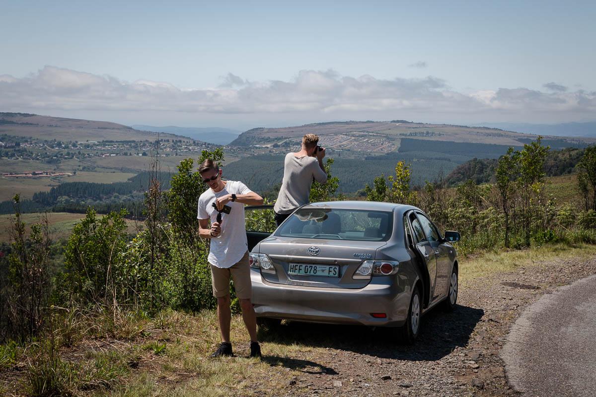 Südafrika 2018 Roadtrip