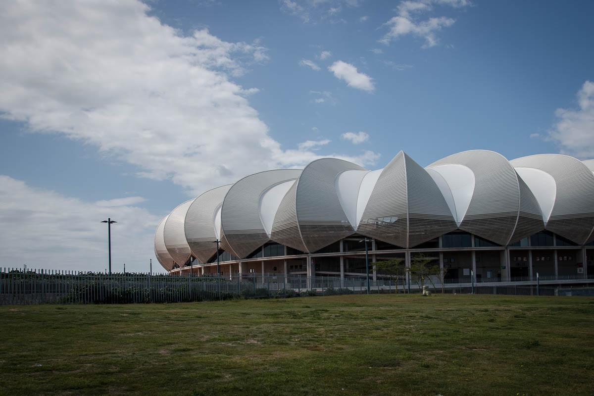 Port Elisabeth - Nelson Mandela Bay Stadion