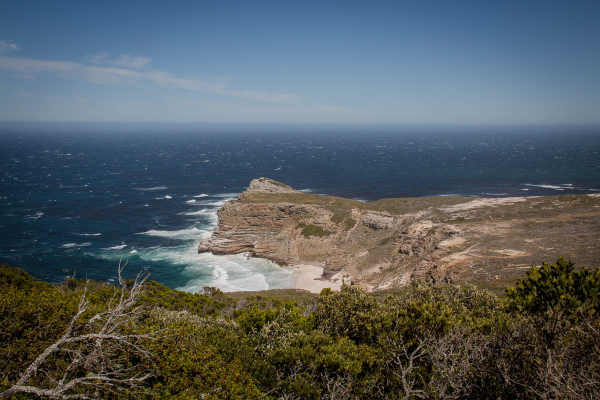 Cape of Good Hope mal ganz anders