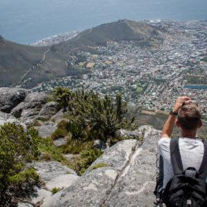 Vom Krüger Nationalpark nach Kapstadt – ein Reisebericht