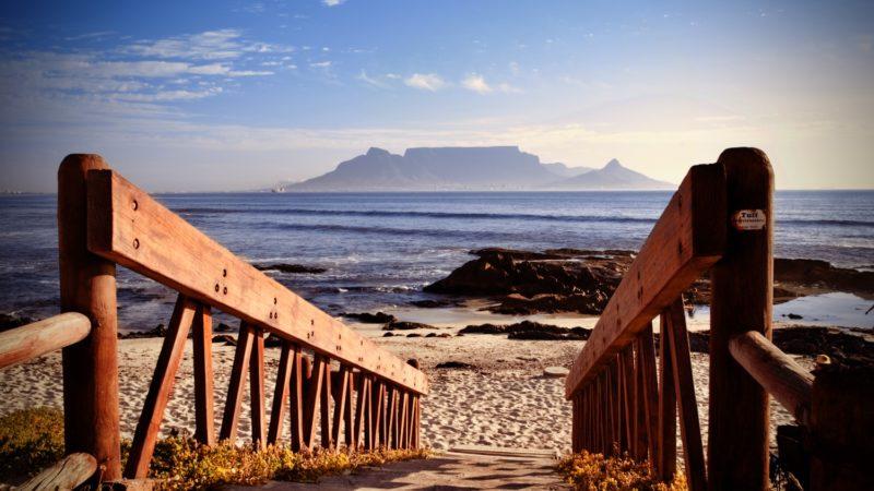 Bildungsurlaub in Kapstadt