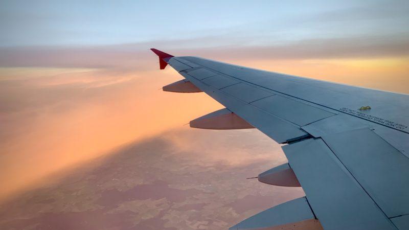 Reisen in Zeiten von Corona