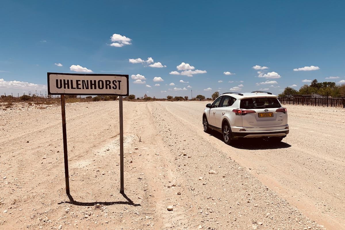 Uhlenhorst Namibia