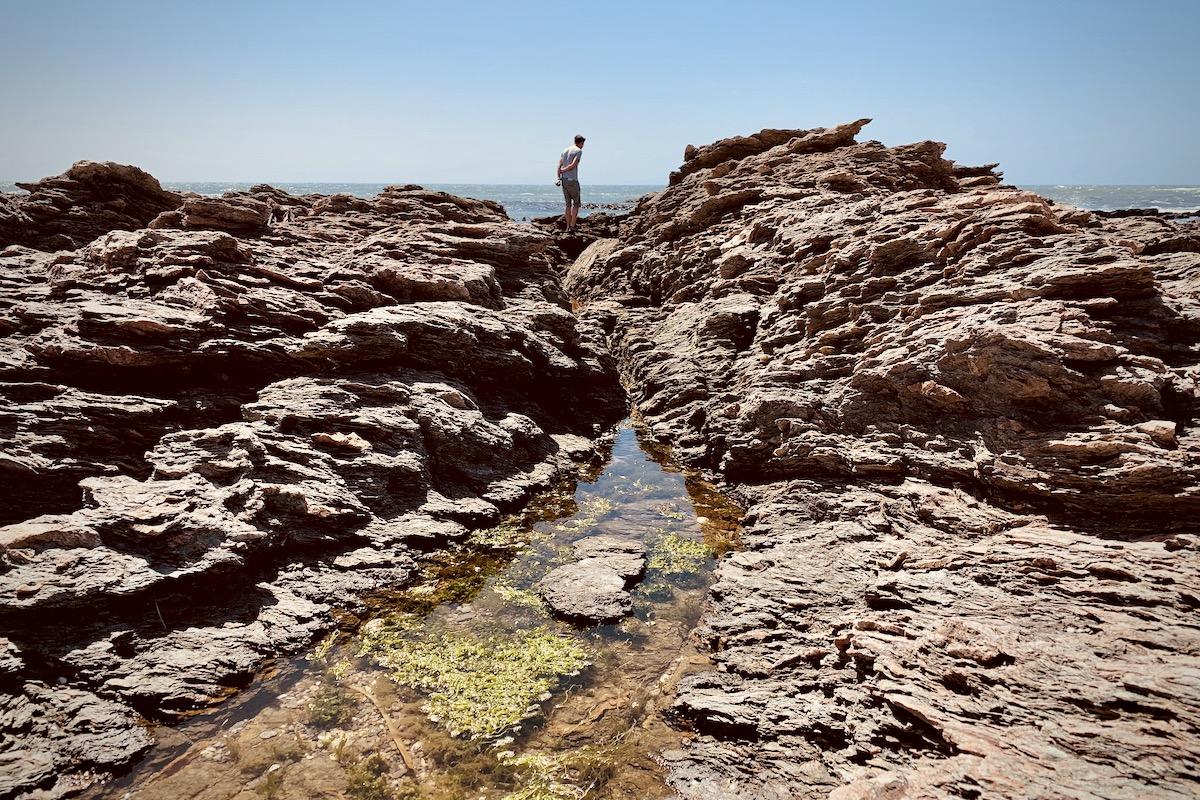 Lüderitz Halbinsel