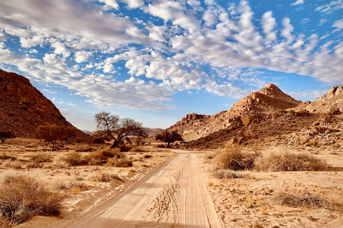 Klein Aus Vista Nature Reserve